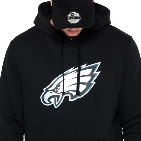 new arrival fcfd8 db98b eagles nfl sweatshirt