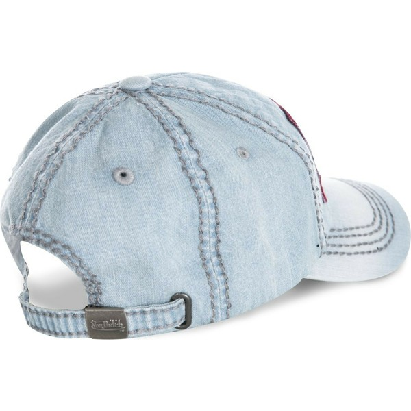 bone-curvo-azul-claro-denim-ajustavel-terry02-da-von-dutch