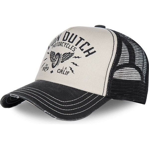 bone-curvo-branco-e-preto-ajustavel-crew2-da-von-dutch