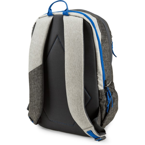 mochila-cinza-roamer-heather-grey-da-volcom