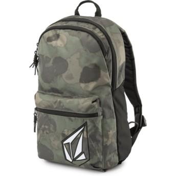 Mochila camuflagem Academy Camouflage da Volcom