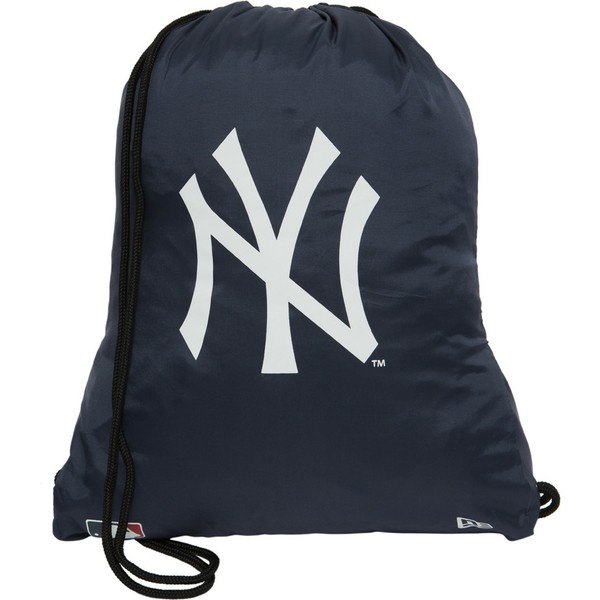 mochila-azul-marinho-gym-da-new-york-yankees-mlb-da-new-era