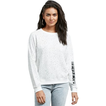 95c5cd0c06b0f Blusa sem mangas branca Mix A Lot Star White da Volcom  comprar ...