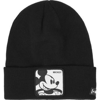 Gorro preto Mickey Mouse BON MIC2 Disney da Capslab