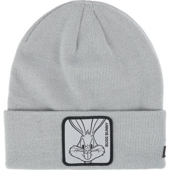 Gorro cinza Bugs Bunny BON BUG1 Looney Tunes da Capslab