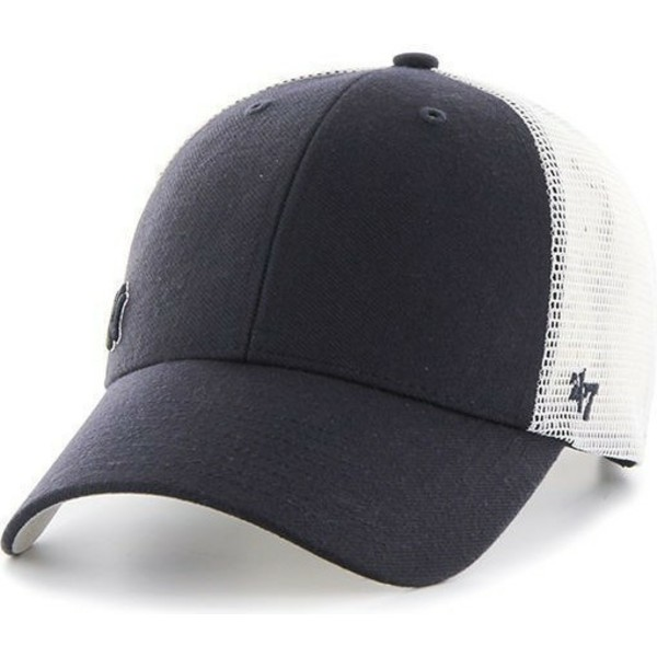bone-trucker-preto-dos-new-york-yankees-mlb-suspense-da-47-brand