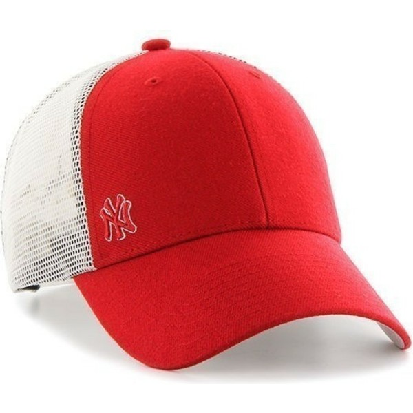 bone-trucker-vermelho-da-new-york-yankees-mlb-suspense-da-47-brand
